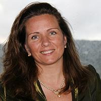 Drª Ana Garcês, Diretora Financeira a7TT