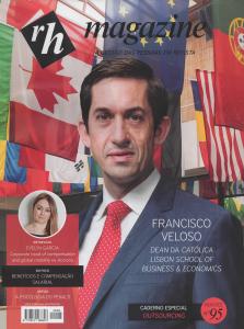 RH magazine