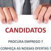 Ajudante Serralheiro Civil (M/F) – Palmela (Lagoinha)